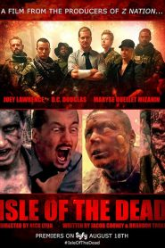 Isle of the Dead (2016)